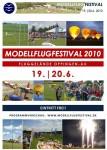 Modellflugfestival 2010 auf dem Fluggelände Oppingen