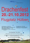 Drachenfest Hülben 2012