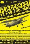 Fliegerfest Kornwestheim 2012