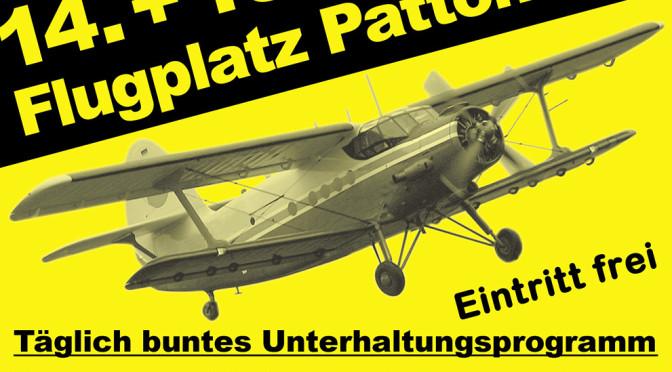 Fliegerfest Kornwestheim Flugplatz Pattonville 14.05. + 16.05. – 17.05.2015