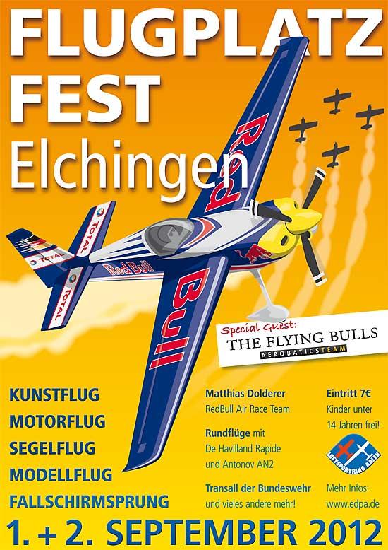 Flugplatzfest 2012