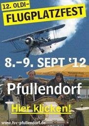 Flugtag Pfullendorf 2012