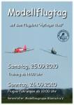 Modellflugtag Modellbaugruppe Biberach e.V. 25.09. – 26.09.2010