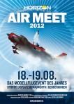 Horizon Airmeet Sportflugplatz Donauwörth/Genderkingen 18.08. – 19.08.2012