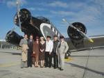 ServusTV: Historische Flugrouten   Von der Elbe an die Adria  10.04.2014