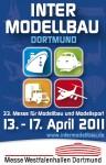 INTERMODELLBAU Messe für Modellbau und Modellsport Dortmund 13.04. – 17.04.2011