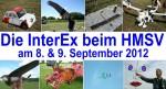 27. INTER-EX  Vaihingen 08.09. – 09.09.2012