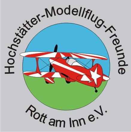 Hochstätter Modellflugfreunde Rott am Inn e.V.