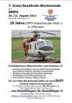 7. Scale/SemiScale-Wochenende FMC Offenbach e.V. 2013