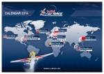 Red Bull Air Race Las Vegas 11.10. – 12.10.2014