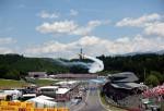 Red Bull Air Race kehrt zum Finale 2014 zurück nach Österreich 25.10. – 26.10.2014