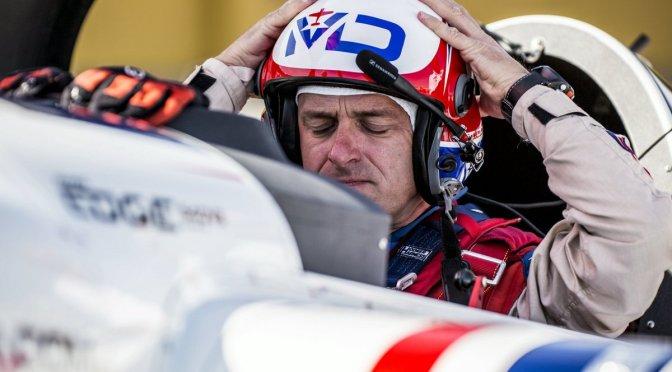Matthias Dolderer will beim finalen Showdown der Red Bull Air Race World Championship 2014 in Spielberg erneut aufs Podium!