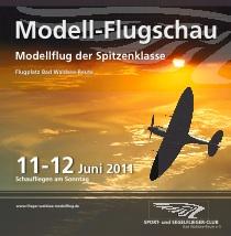 Modell-Flugschau Bad-Waldsee