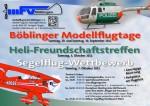 Hubschraubertag beim Modellflugverein Böblingen e.V. 06.10.2012