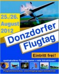 Donzdorfer Flugtag 2012