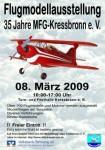 Ausstellung Modellfluggruppe Kressbronn