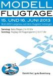 Modellflugtage MSV Langenau e.V. 2013