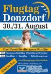 Flugtag Donzdorf 30.08. – 31.08.2014