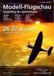 9. Große Modellflugschau Sport- und Segelfliegerclub  Bad Waldsee-Reute e.V. 26.05. – 27.05.2012