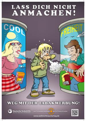 Welt-Nichtrauchertag 31. Mai 2013