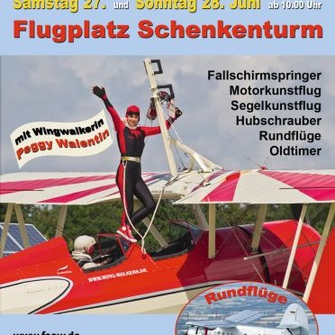 Würzburg fliegt 27.06. –  28.06.2015