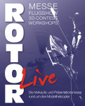ROTOR-live 2014