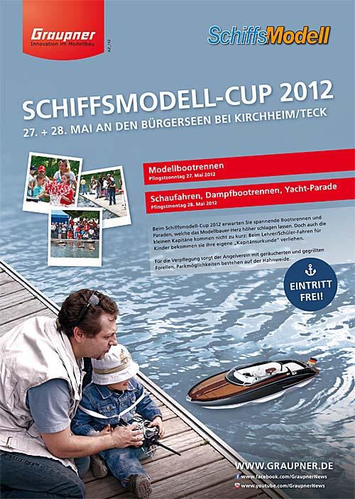 Schiffsmodellcup 2012