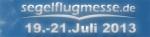 Segelflugmesse 2013