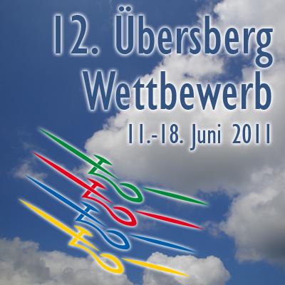 12. Übersberg Wettbewerb