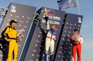 (C) Tom Lovelock/Red Bull Air Race via AP Images