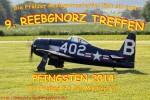Warbirdmeeting – 9. Reebgnorz Treffen 06.06. – 09.06.2014