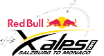 RED BULL X-ALPS 2013: NEUE ROUTE!