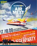 Horizon Air Meet 17.08. – 18.08.2013