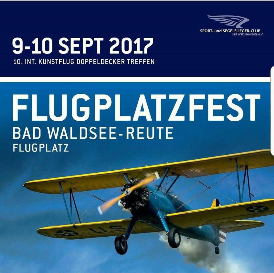 Flugplatzfest Bad Waldsee-Reute 17