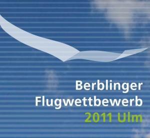 Berblinger Flugwettbewerb 2011