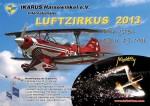 Internationaler LUFTZIRKUS 2013