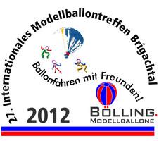 27. Brigachtaler Modellballontreffen
