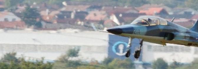 4. Internationale Meisterschaft im Formationsfliegen mit Jetmodellen 01.08. – 03.08.2014