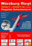 Würzburg fliegt Flugsport-Club Würzburg e.V. 13.07. – 14.07.2013