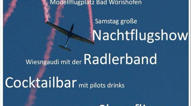 DM Akro-Segelflug Bad Wörishofen 07.09. – 10.09.2017