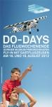 DO-DAYS Dornier Museum Friedrichshafen 18.08. – 19.08.2012