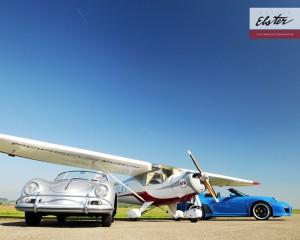 Elster Porschemuseum