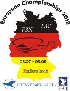 F3C+F3N-Europameisterschaft 2012