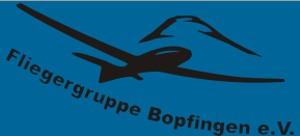 Fliegergruppe Bopfingen e. V.