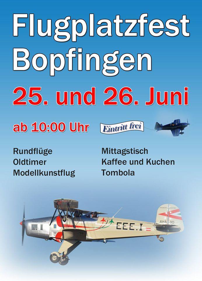 Flugplatzfest Bopfingen 16