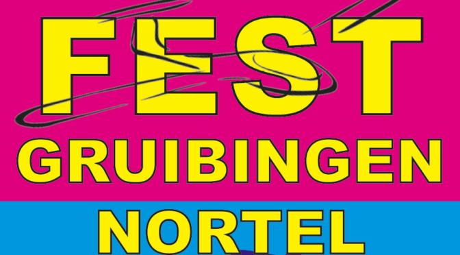 Flugplatzfest Gruibingen Nortel 2016