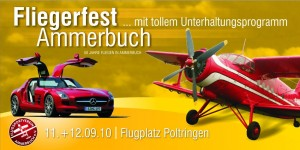 Fliegerfest Ammerbuch