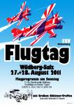 Flugtag Wächtersberg 2011Flugtag