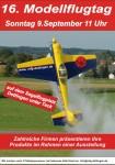 Modellflugtag Dettingen 2012
