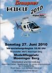 Graupner Heli Cup 27.06.2010